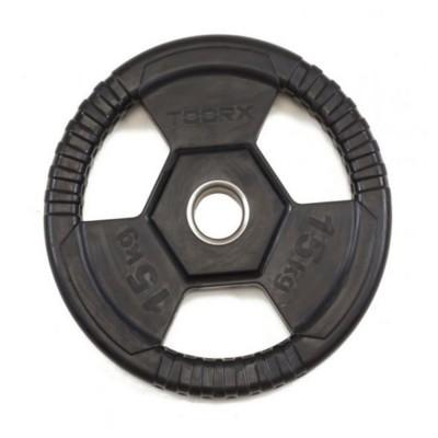 Disc olimpic TOORX  15 Kg diametru 50 mm