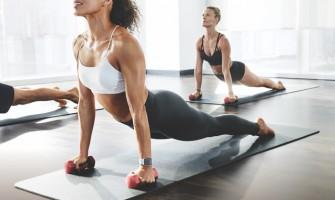 Echilibrul in cadrul antrenamentrului