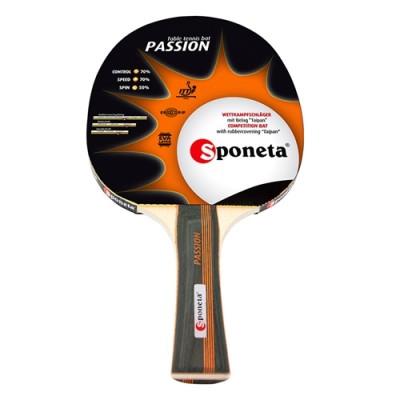 Paleta de tenis de masa SPONETA Passion