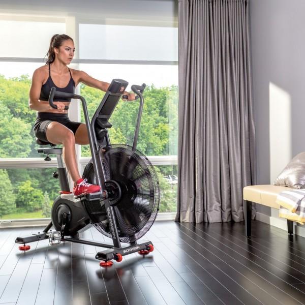 Bicicleta exerctii SCHWINN AirDyne AD8
