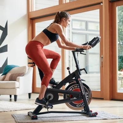 Bicicleta de spinning SCHWINN IC7 - RESIGILAT