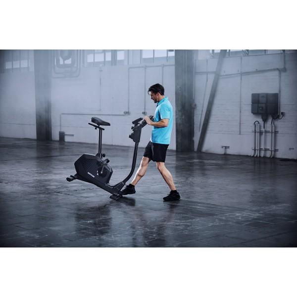 Bicicleta fitness KETTLER RIDE 100 (GIRO C1 CLASSIC)