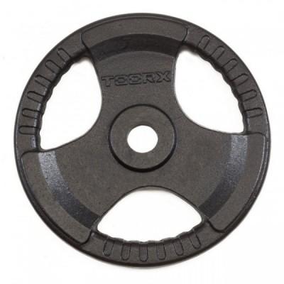 Disc olimpic TOORX 1.25 Kg - 50 mm