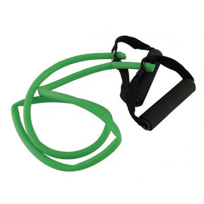 Cablu rezistenta medie TOORX cu 2 manere