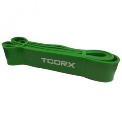 Banda elastica verde TOORX