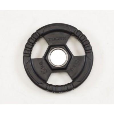 Disc olimpic TOORX  5 Kg diametru 50 mm