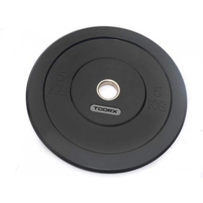 Disc TOORX 0.5 cm - 5 Kg