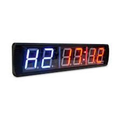 Set de ceasuri cu led BODYTONE