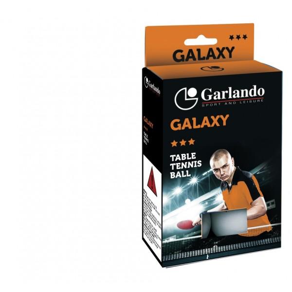 Set de mingi de tenis de masa Garlando Galaxy