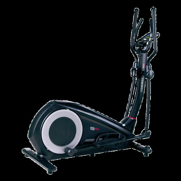 Bicicleta eliptica TOORX ERX 300