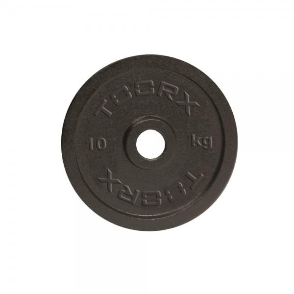 Disc de fonta  TOORX 0.5 Kg - 25 mm