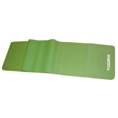 Banda Latex TOORX Medium Verde