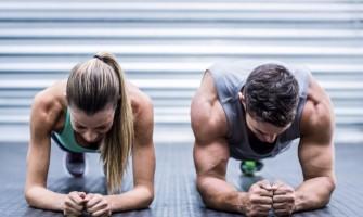 Alcatuiti un plan de fitness eficicent