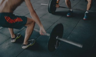 Ramai puternic! Elibereaza-te de durerea de spate!