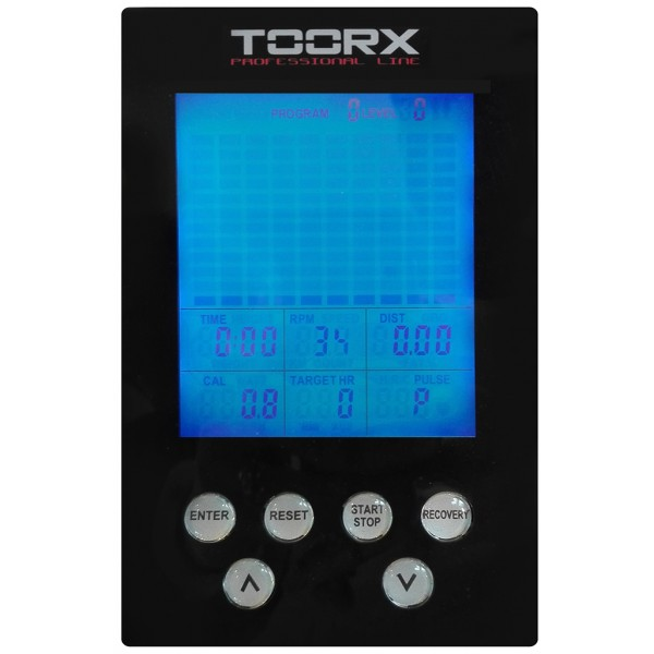 Banda de alergare TOORX TRX-SPEED-CROSS