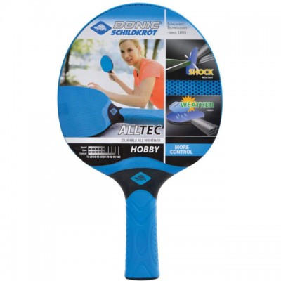 Paleta tenis de masa DONIC ALLTEC HOBBY