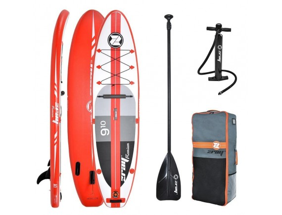 Paddle board Jilong Z-Ray W1 PRO Sup Set