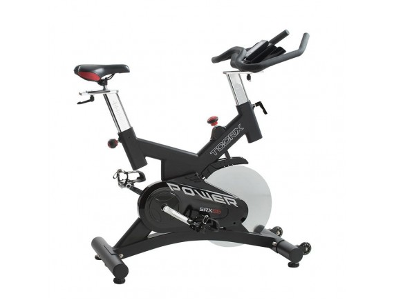 Bicicleta de spinning TOORX POWER SRX-85