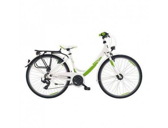 Layana Girl Green 26''