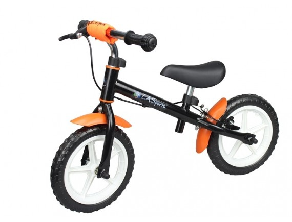 "Bicicleta LA Sports running bike 12"" Runner"