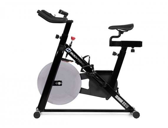 Bicicleta indoor cycling DS10