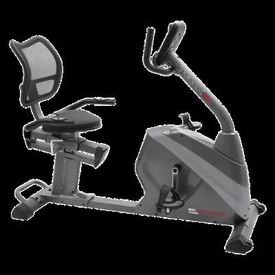 Bicicleta fitness cu spatar, orizontala, de recuperare, TOORX, BRX-R95-COMFORT