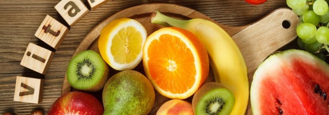 Importanta Vitaminelor